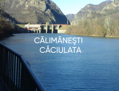 CALIMANESTI-CACIULATA