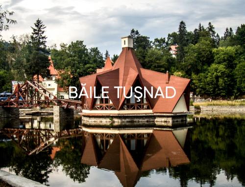 BAILE TUSNAD