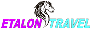 Etalon Travel Logo