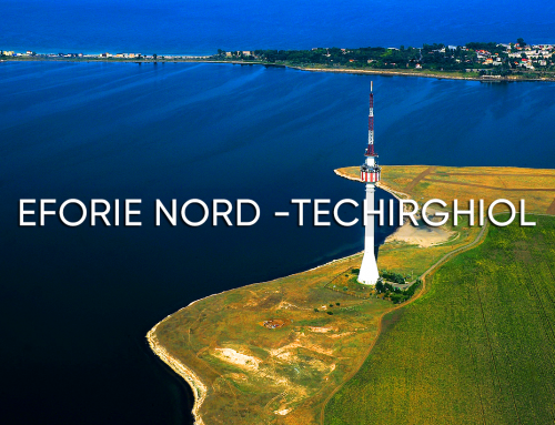 EFORIE NORD – TECHIRGHIOL