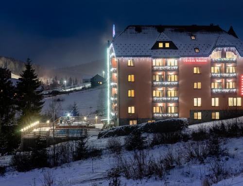 De ce vreau sa ajung la Bukovel? Alegerea perfecta pentru o vacanta de iarna in paradis